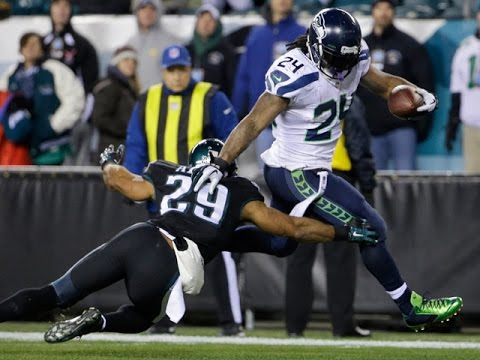 Marshawn Lynch 2015