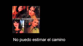 Love Gives, Love Takes  The corrs (Sub español)