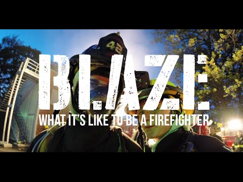 Jackson Oehmler, 15, of New Canaan made a documentary about what it's like to be firefighter. He also launched a Kickstarter campaign to fund his next movie.