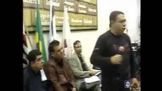 TESTEMUNHO DO EX-TRAVESTI PAULETE HOJE PASTOR PAULINHO DE JESUS
