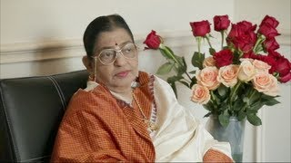 Dr P. Susheela's interview in USA