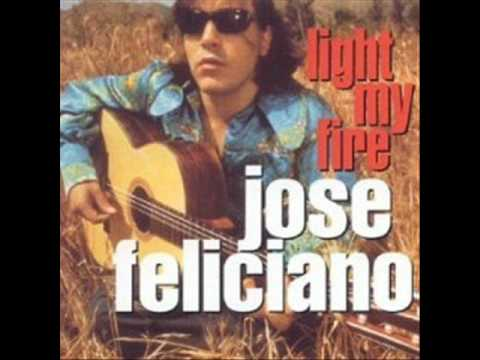 By The Time I Get To Phoenix By José Feliciano