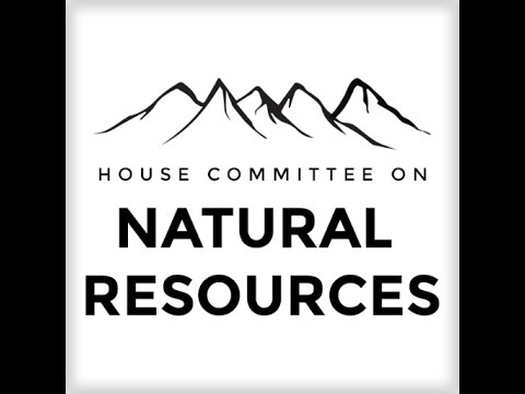 02.24.09 Full Committee Oversight Hearing on Offshore Drilling: State Perspectives