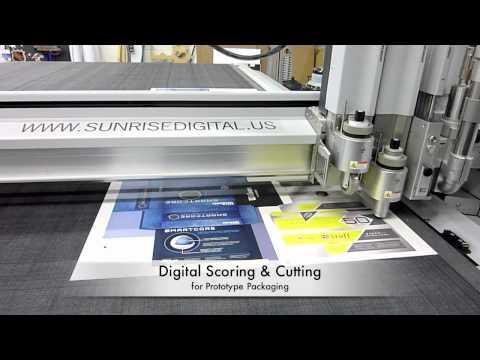 Chicago Indigo Digital Printing, POP Displays and Signage by Sunrise Digital