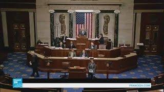 مجلس النواب الأمريكي يندد بقرار مجلس الأمن ضد الاستيطان الإسرائيلي