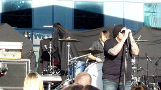 "One Less Reason ""A Day to Be Alone"" 05-26-2011 Stir Cove Harrahs Bluffs Ia"