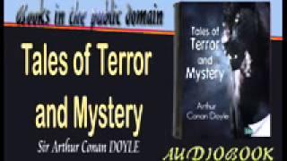 Tales of Terror and Mystery Audiobook Sir Arthur Conan DOYLE