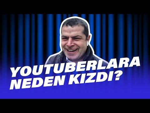 Cüneyt Özdemir YavşakTube Lafını Neden Ve Kime Hitaben Söyledi?   EYS 13. Bölüm