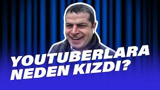 Cüneyt Özdemir YavşakTube Lafını Neden ve Kime Hitaben Söyledi? | EYS 13. Bölüm