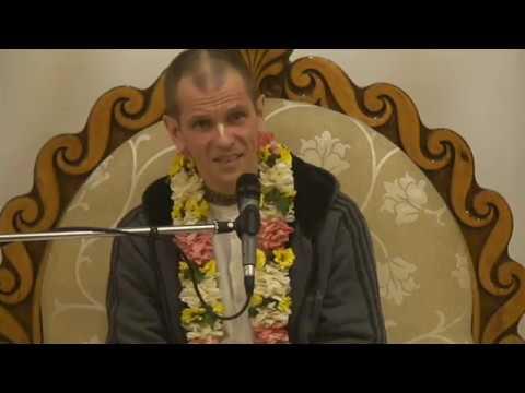 Шримад Бхагаватам 5.2.8-10 - Шри Джишну прабху