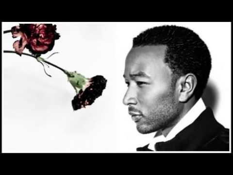 John Legend - You and I