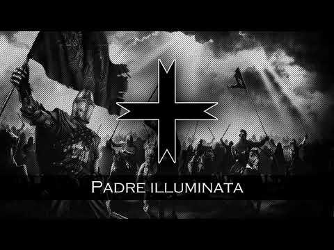 March of the Templars legenda em latim