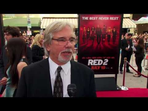 RED 2 - L.A. Premiere [Director Dean Parisot] HD