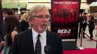 RED 2 - L.A. Premiere [Director Dean Parisot] HD