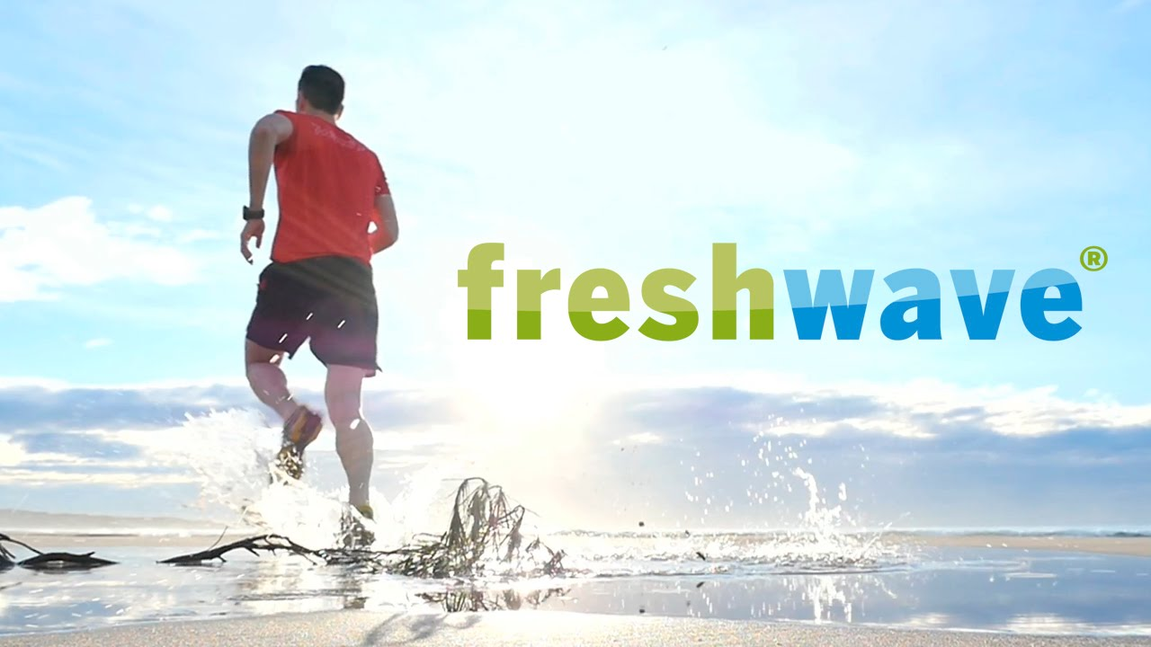 Schweißgeruch aus Sportkleidung entfernen. Stinkende Wäsche
