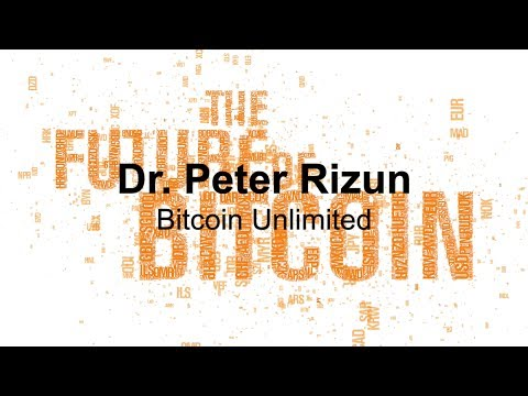 Dr. Peter Rizun - SegWit Coins are not Bitcoins - Arnhem 2017