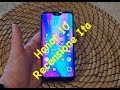 Honor 10 recensione batista70phone