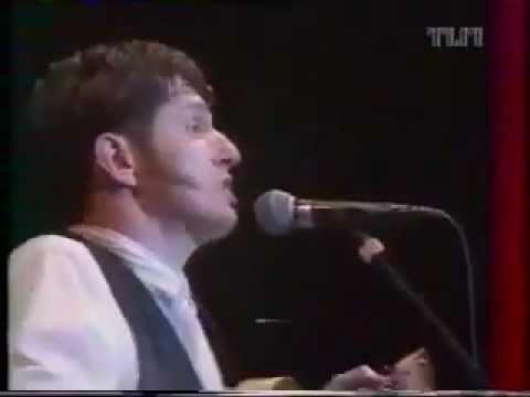1991 KENT - En Concert #2/2 (Lyon, Le Globe 90 & Transbordeur 91)