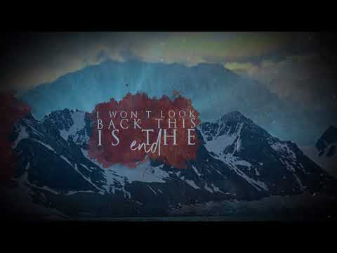 SLEEPING ROMANCE - My Temptation (Official Lyric Video) | Napalm Records