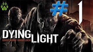 Dying Light gameplay en español parte 1 - No me quieren aquí