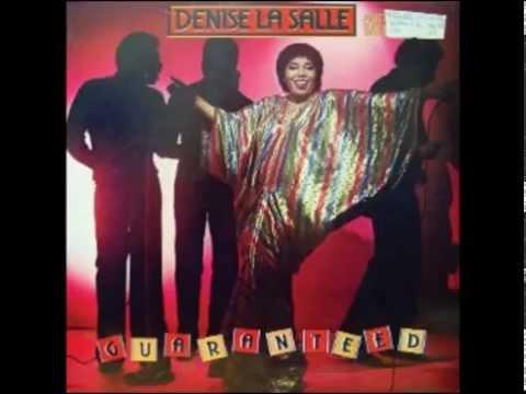 Denise La Salle -   When Love separates