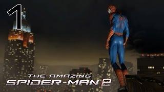 The Amazing Spider Man 2 - # 1 สไปดี้ที่รัก | Xcrosz