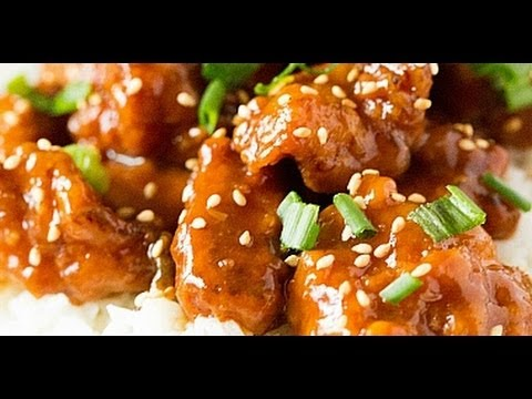 How to prepare sesame chicken chinese recipes chinese food non how to prepare sesame chicken chinese recipes chinese food non vegetarian youtube forumfinder Images