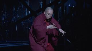 市川海老蔵、寺島しのぶが主演を務める六本木歌舞伎「座頭市」が2月4日...