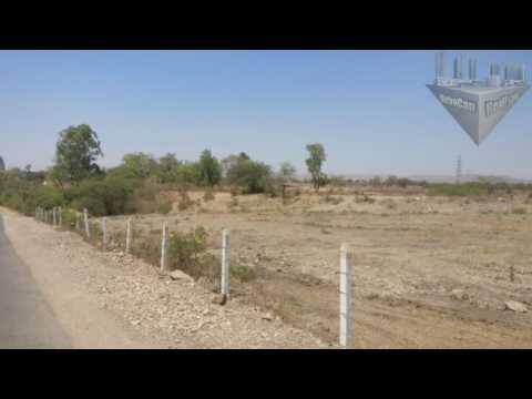 Road Touch Plot For Sell Near To Praposed Airport Pune Purandhar