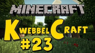 Minecraft: KwebbelCraft | Get A Spot In The Series! #23