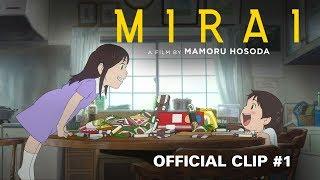 Mirai - Clip #1
