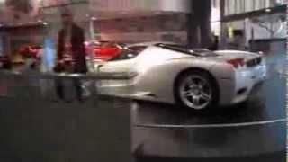 Музей автомобилей Феррари(Парк Феррари, Абу Даби)!!!(Информация о бизнесе - http://economiya.prav.tv/, 2013-11-19T11:19:11.000Z)