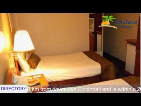 Springdale Inn & Suites - Springdale Hotels, OHIO