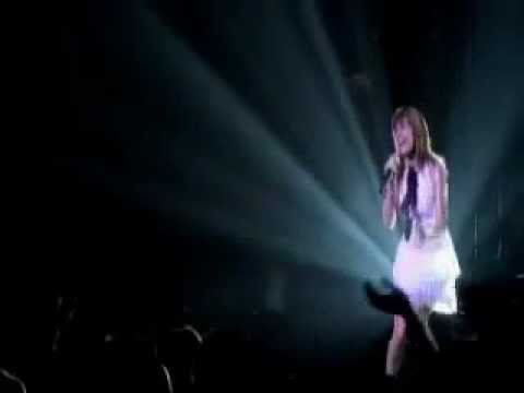 TATA YOUNG - I THINK OF YOU LIVE @ JAPAN TOUR 2005