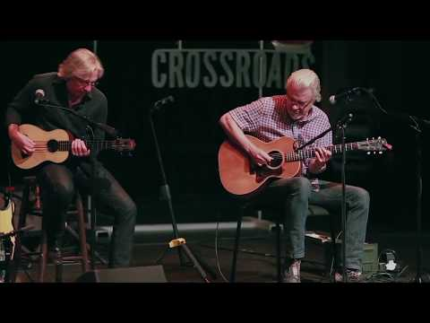 Sonny Landreth - Blues Attack (Recorded Live in Lafayette) (Official Video)