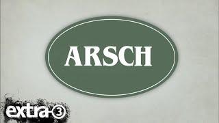 ARSCH – Allgemeiner Repräsentativer Staatenübergreifender Club für Homophobie