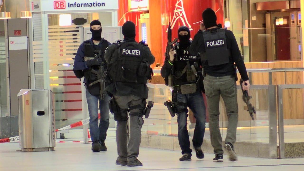 Köln Axt Angriff