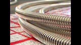 Смотреть видео Трубы из нержавеющей стали