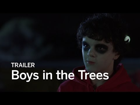 Trailer do filme Boys in the Trees