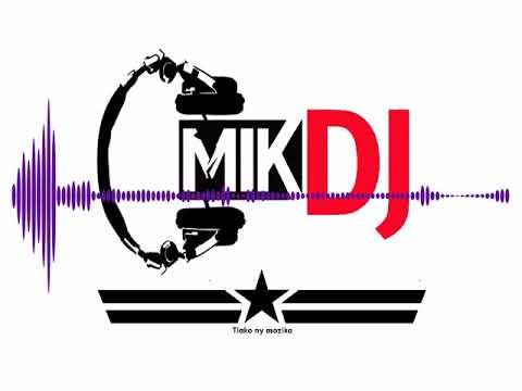 C'MIK DJ - MOOV | INSTRUMENTAL ( NOUVEAUTE GASY 2017)