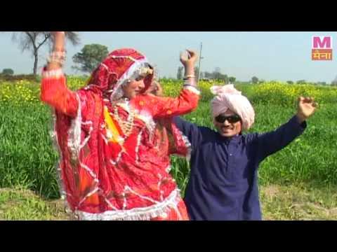 Haryanavi Folk Songs - Jab Tera Dhunga Hale Sara Hale Se Aryana | Ghoome Mera Ghaghra