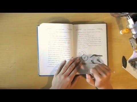 ASMR [Le Fiabe Di Beda Il Bardo] #1 | Bedtime Stories