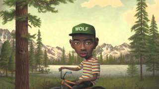 Wolf - Tyler, The Creator