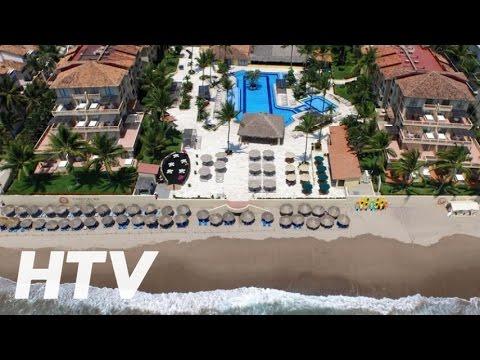 Canto del Sol Plaza Vallarta, All Inclusive Beach & Tennis Resort, Hotel en Puerto Vallarta