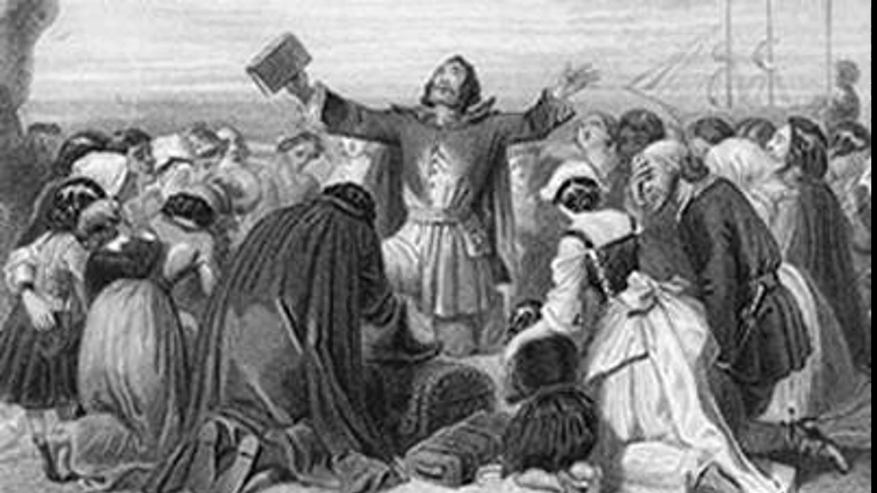religious freedom and the puritans in united states 1 they came for religious freedom, so they were tolerant 2 they were not tolerant they were strict and persecuted innocent citizens with their stringent the pilgrims were separatists and the puritans were not separatists but this is the only difference between them their views of religious tolerance.