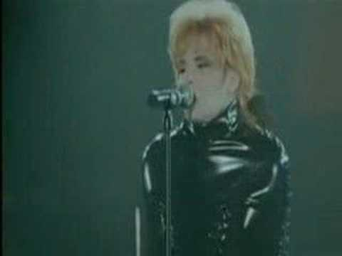 concert mylene farmer 1989