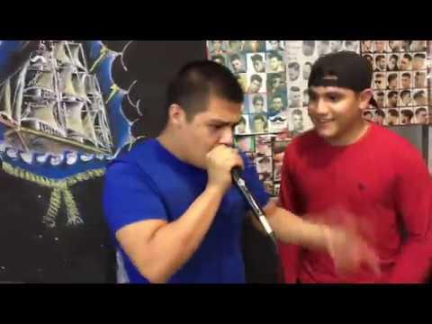 Rafa Pro vs Dabeat - Hermosillo Beatbox 2017