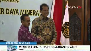 Video Menteri ESDM: Subsidi BBM Akan Dicabut download MP3, 3GP, MP4, WEBM, AVI, FLV November 2018