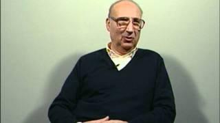 Raphaël Esrail raconte Auschwitz