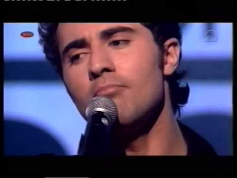 Darius - Colourblind [TOTP]